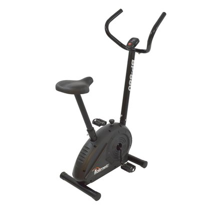 Bicicleta Ergométrica Com Monitor BP880 Polimet