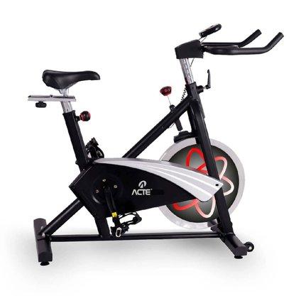 Bicicleta Spinning Pro 18.0 ACTE E27