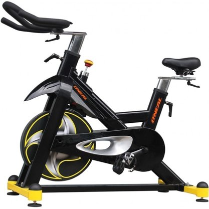 Bicicleta Spinning Profissional O neal TP 8000