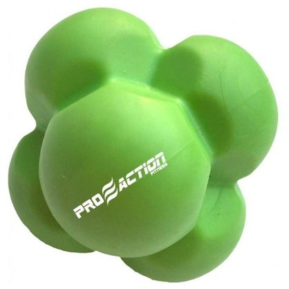 Bola De Tempo E Reação Reaction Ball Proaction