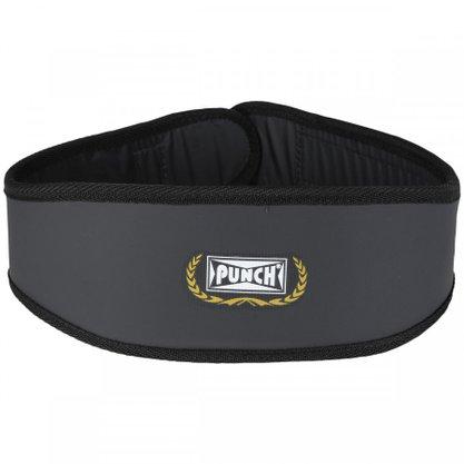 Cinturão De Musculação Punch