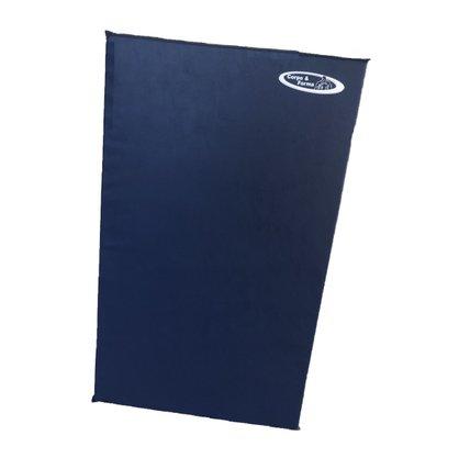 Colchonete De Espuma D23 - 100cm x 60cm x 3cm - Azul Marinho