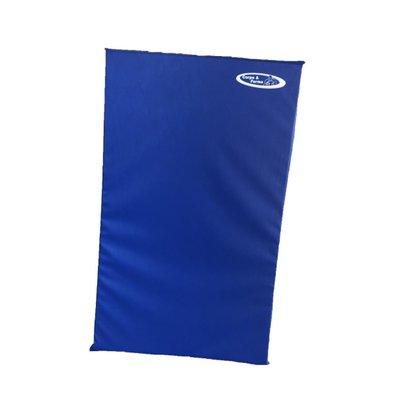 Colchonete De Espuma D23 - 100cm x 60cm x 3cm - Azul Royal
