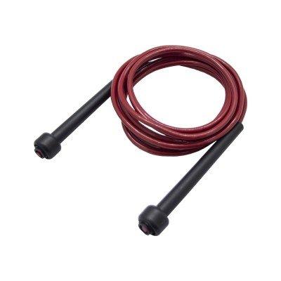 Corda De Pular Simples PVC Vermelha ACTE
