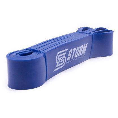Elástico Extensor Super Band Zstorm 4,5cm Azul