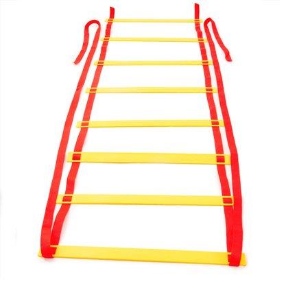 Escada De Agilidade 4 Metros 8 Degraus Zstorm
