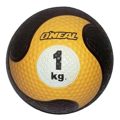 Medicine Ball Sem Alça 1kg O neal