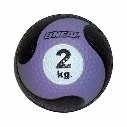 Medicine Ball Sem Alça 2kg O neal