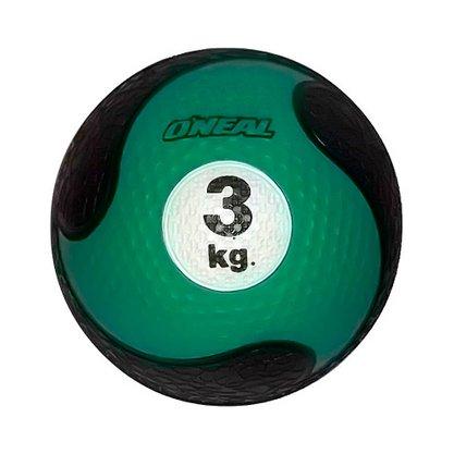Medicine Ball Sem Alça 3kg O neal