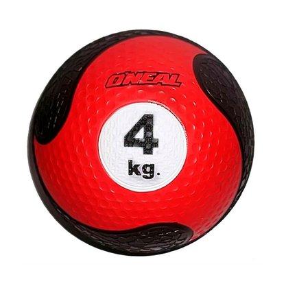 Medicine Ball Sem Alça 4kg O neal