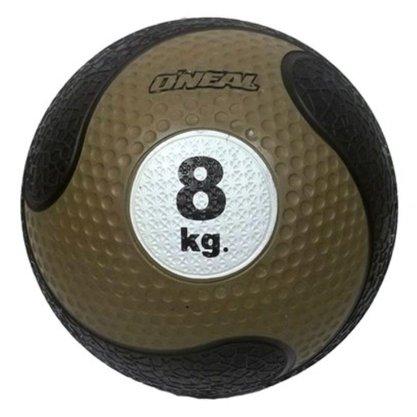 Medicine Ball Sem Alça 8kg O neal