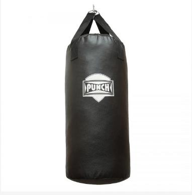 Saco De Pancada Home 120cm Punch