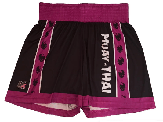 Shorts Muay Thai Bella Kanxa