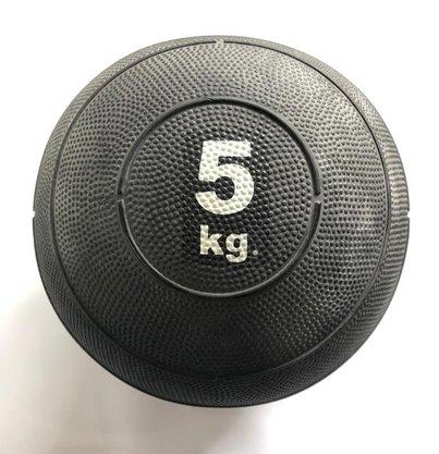 Slam Ball Preta Crossfit O neal 5kg