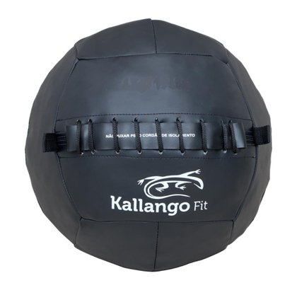 Wall Ball 18kg/ 40 Libras Kallango