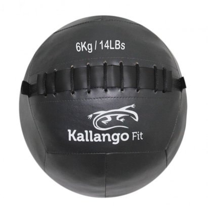 Wall Ball 6kg/ 14 Libras Kallango