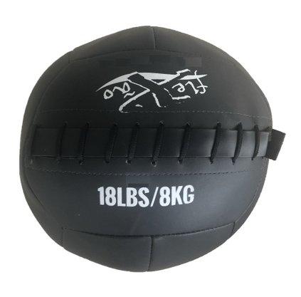 Wall Ball 8kg/ 18 Libras