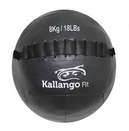 Wall Ball 8kg/ 18 Libras Kallango