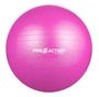 Bola De Pilates 65cm Com Bomba Proaction