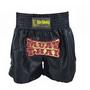 Shorts Muay Thai Shinai Preto